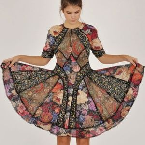 Zimmermann Trinity Artisan Dress NWOT